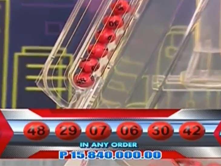 NГ©met Lotto Super 6