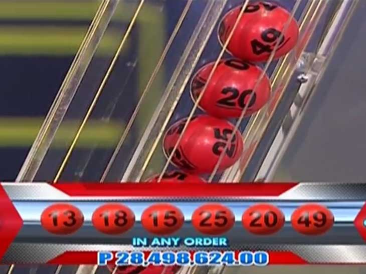 Lotto Super 6 Klasse 6
