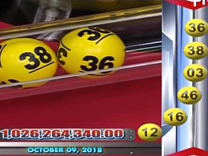 Lotto 29.12.18