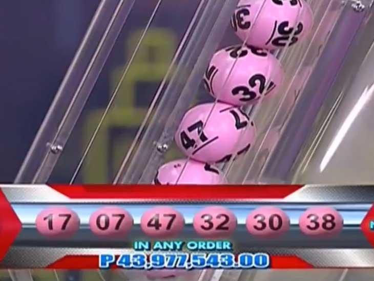 Lotto 11.4 20